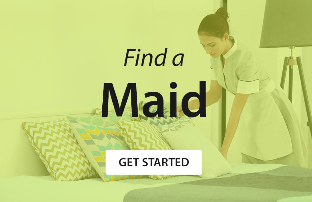 Find a maid
